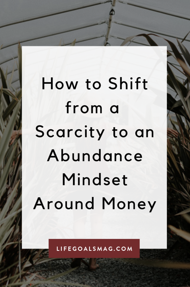 Money Mindset with Lindsay Schroeder of Our & Are