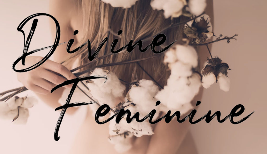 Join in on the Our & Are Oct 2019 Divine Feminine Practice