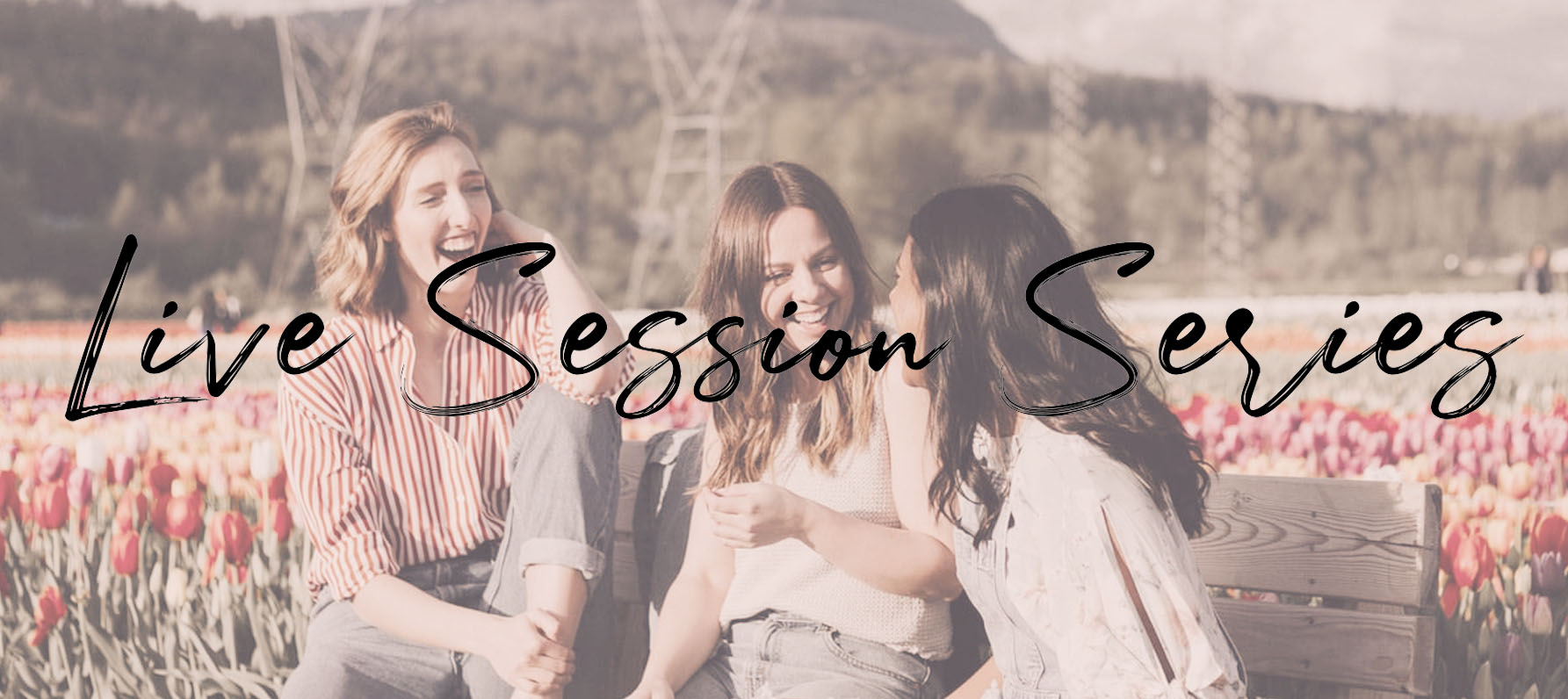 Live Session Series